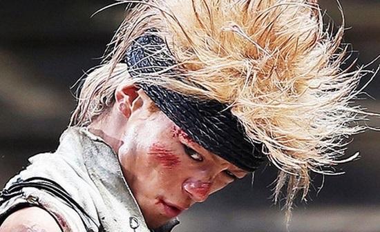 るろうに剣心映画キャスト三浦涼介画像